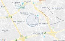 شقق في حي المغيسلة المدينة المنورة طريق قباء