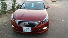 For sale Used Sonata -