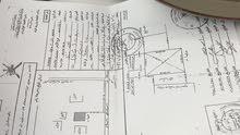 ارض سكنية عليها منزل قائم بولاية السويق الثرمد ع الشارع العام اول قطعة بعد الدوار