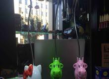 تيبل لامب للأطفال بنظام LED