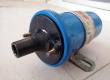 Igntion coil for old cars بوبينة تكرير للسيارات القديمة