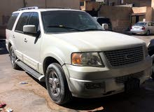 Automatic Ford 2007 for sale - Used - Tripoli city