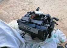 محرك بي ام دبليو 320