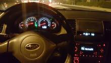 Automatic Black Subaru 2006 for sale