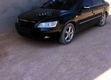 Used Hyundai Sonata in Al-Khums
