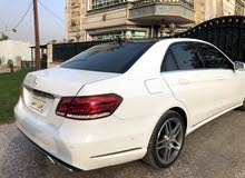 2016 Mercedes Benz in Baghdad