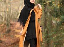عروض ملابس تركية