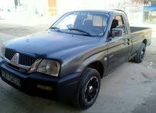 ميتسوبيشي l200 موديل 98
