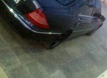 Mercedes Benz Other 2002 For sale - Blue color