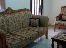 Fourth Floor  apartment for rent with 3 rooms - Irbid city Al Hay Al Sharqy