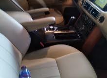 سيارة رنج روفر 2007 للبيع