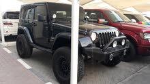 2009 Jeep wrangler Special Car Manuel gear