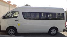 For sale Used Hiace - Manual