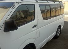 Used 2008 Toyota Hiace for sale at best price