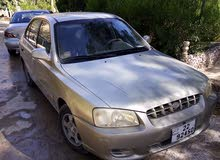 Manual Used Hyundai Verna