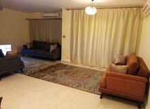 شقة للايجار مفروش القاهرة الجديدة(مدينتي)