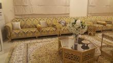 مجالس مغربية مميزة