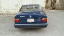 Best price! Mercedes Benz E 230 1990 for sale