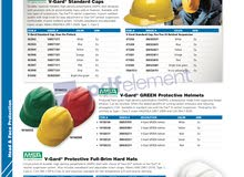 all item safety