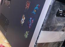 حاسوب مكتبي EBOX الماني العلامة