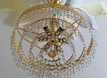 Lighting - Chandeliers - Table Lamps for sale