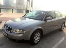 LOW KMS Audi A4 2004