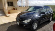 0 km mileage SsangYong Other for sale