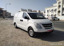 For sale 2012 White H-1 Starex