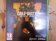 call of duty Black ops 4 للبيع