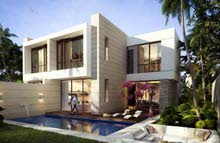 READY TO MOVE TO AMAZING HUGE LUXURY  VILLA/FURNISHED AND SERVICED/affordable payment plan