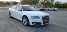 120,000 - 129,999 km mileage Audi S8 for sale