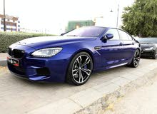 Blue BMW M Coupe 2015 for sale