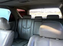 Lexus RX car for sale 2000 in Al Masn'a city