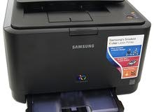 طابعة Samsung CLP-315 ليزرية ملونة