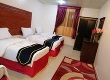 غرف بمكة بأسعار منافسة 2000 ريال كامل رمضان إلى 5 شوال