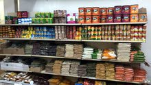 shop food stuff sale in ibri بيع محل مواد غذائية