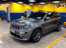 Jeep Grand Cherokee car is available for sale, the car is in  condition
