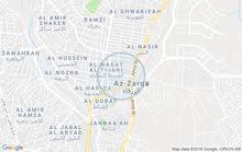 شارع السعاده مقابل البنك العربي دخله القاضي