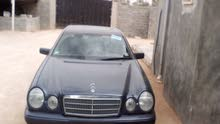 Mercedes Benz E 230 for sale in Zliten