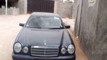 مرسيدس E230 موديل 1998