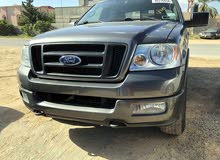 Ford F-150 car for sale 2006 in Tripoli city