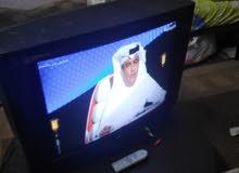 تلفزيون ال جي 30 بوصه مع ريموت نظيف