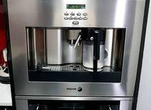 ماكينة قهوه بالمطحنة اتوماتيك بلت ان