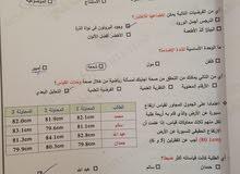 مدرس سوري للفيزياء والكيمياء
