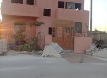 بيت طابقين الرجم الشامي الشرقي