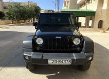 10,000 - 19,999 km mileage Jeep Wrangler for sale