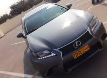 Available for sale! 1 - 9,999 km mileage Lexus GS 2013