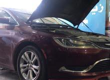 50,000 - 59,999 km mileage Chrysler 200 for sale