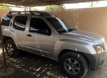 Grey Nissan Xterra 2009 for sale