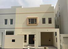 للبيع بيت جديد دوار 13 السعر 110 قابل